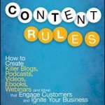 Content Rules How to Create Killer Blogs
